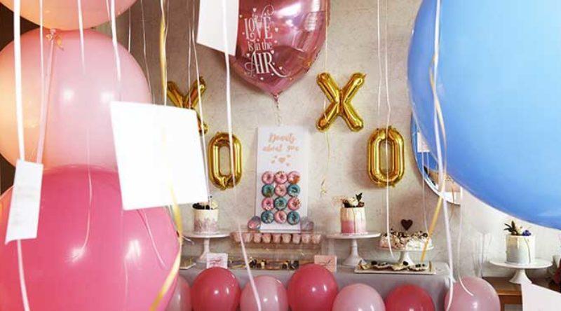 Festa surpresa: 35 ideias e inspirações para você decorar agora