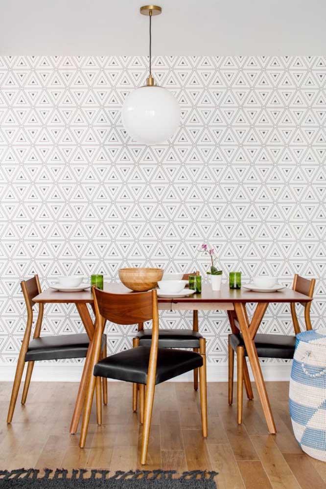 Qual tipo de papel de parede você prefere?
