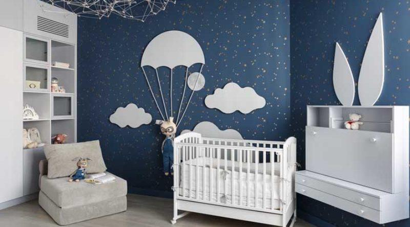 Quarto de bebê masculino: cores, dicas e ideias de decoração