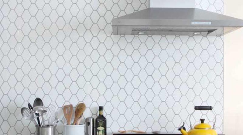 Pastilha para cozinha: 60 ideias incríveis e dicas para decorar agora
