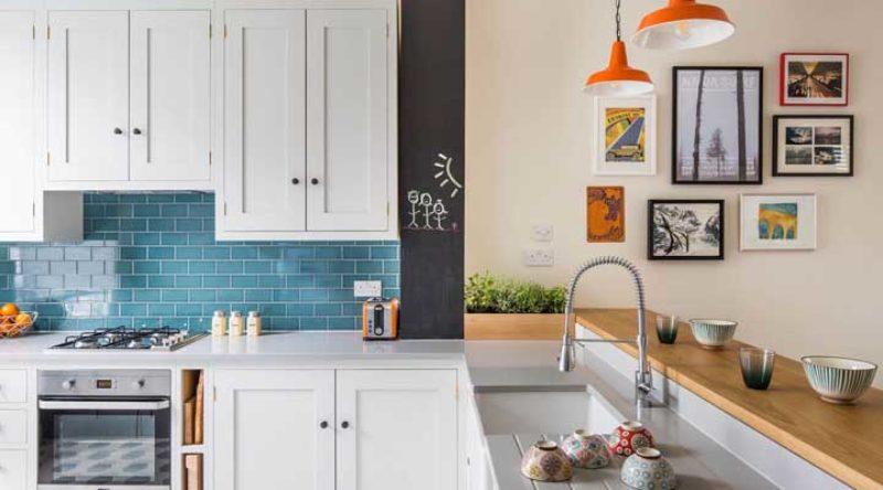 Cozinha vintage: 60 ideias incríveis para você ficar apaixonado
