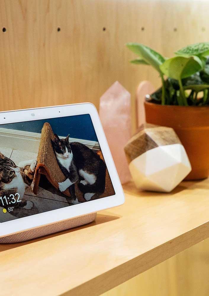 Controle por iPad: conforto e praticidade no dia a dia