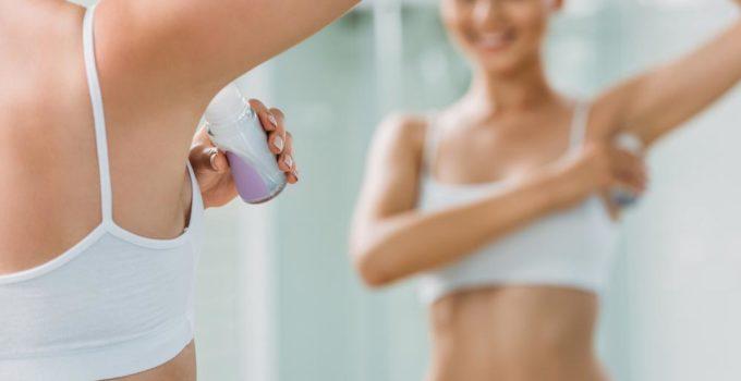 Como fazer desodorante caseiro