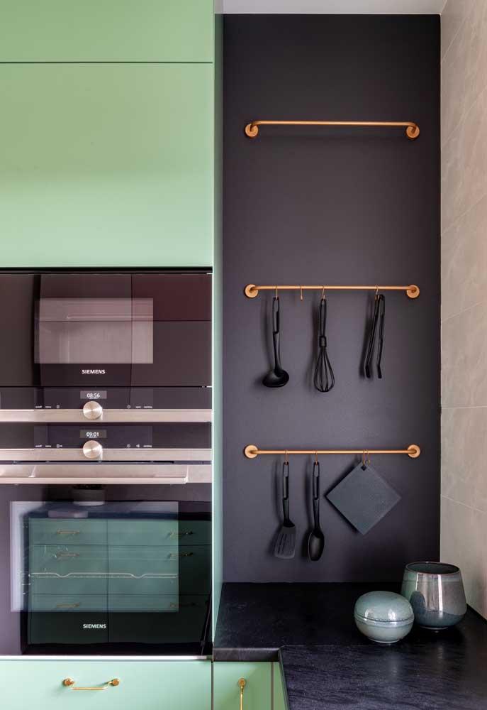 Casa moderna também tem eletrodomésticos tecnológicos
