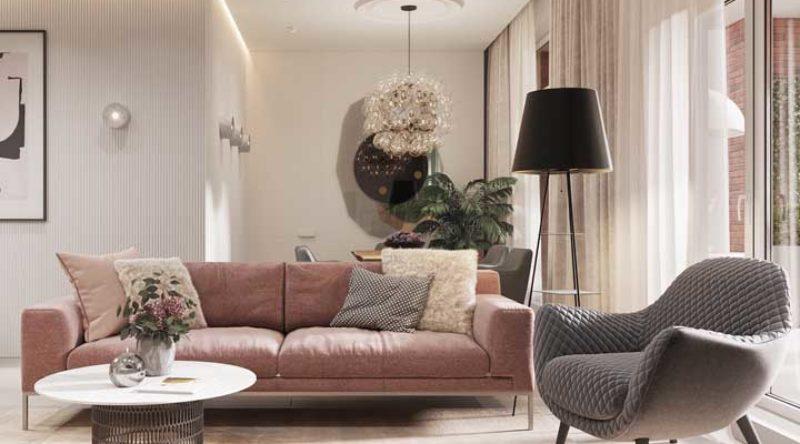Luminária para sala: tipos, dicas para escolher e 60 modelos inspiradores