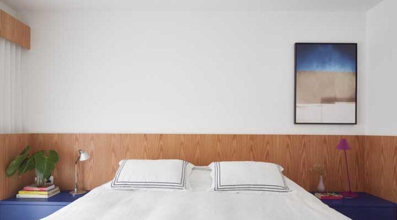Quadros para quarto: como escolher, dicas para decorar e fotos inspiradoras