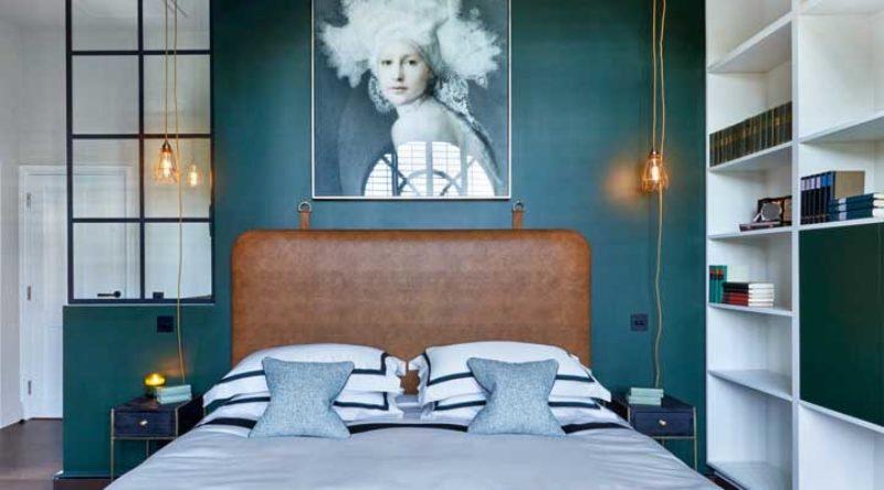 Cores para quarto de casal: significados, dicas e muitas fotos inspiradoras
