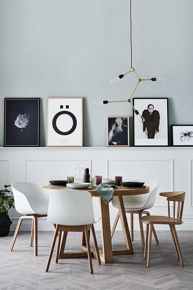 Moderna, funcional e cheia de estilo