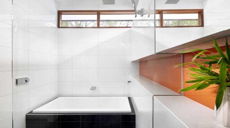 Nicho para banheiro: vantagens, medidas, formatos e fotos inspiradoras