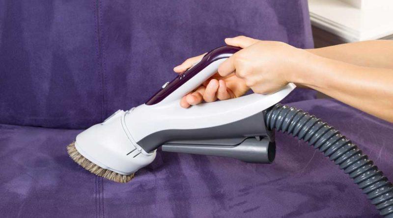 Como limpar sofá de suede: dicas práticas de limpeza e conservação