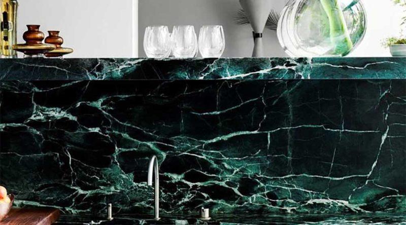 Tipos de mármore: vantagens, desvantagens, dicas e fotos incríveis