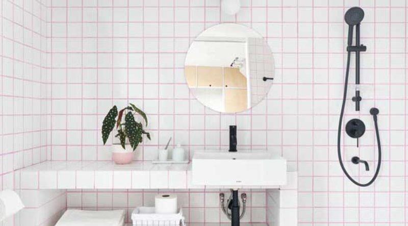 Revestimento para banheiro: dicas para escolher, tipos e 65 fotos inspiradoras