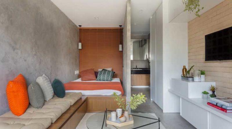 Tipos de cortina: veja quais são os principais e 70 fotos de decoração