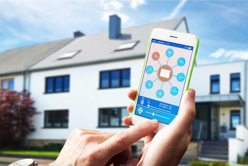 Automação residencial: exemplos de aplicação