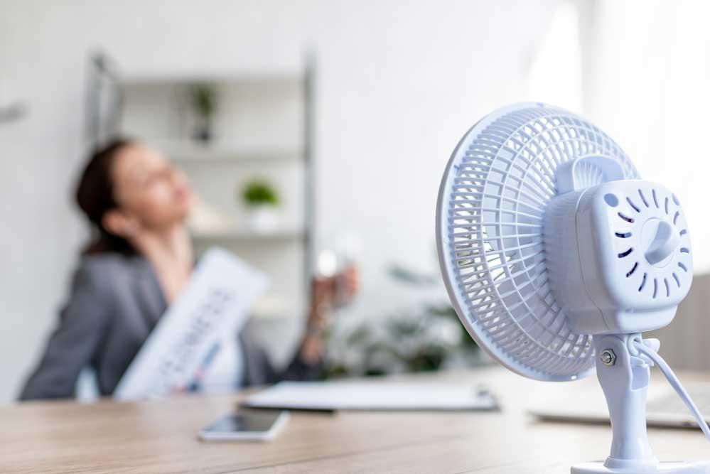 Como limpar ventilador: dicas iniciais