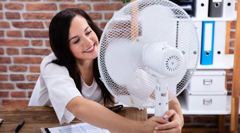 Como limpar ventilador: veja um passo a passo simples para a limpeza