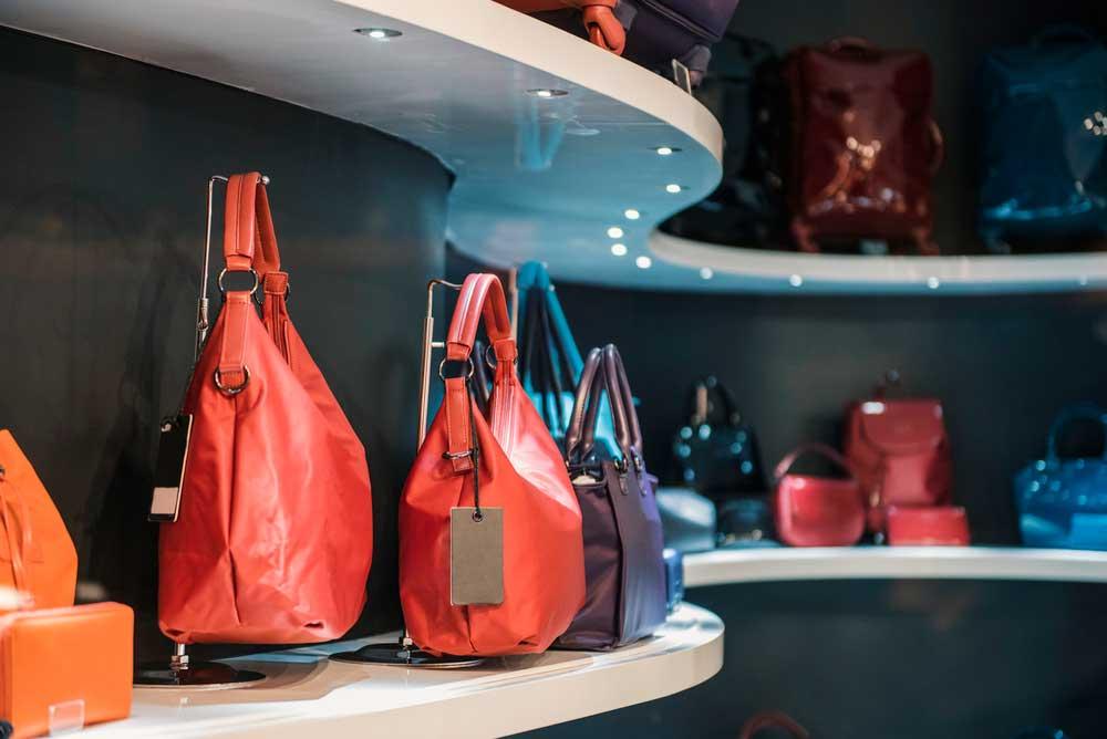 Motivos para organizar as suas bolsas