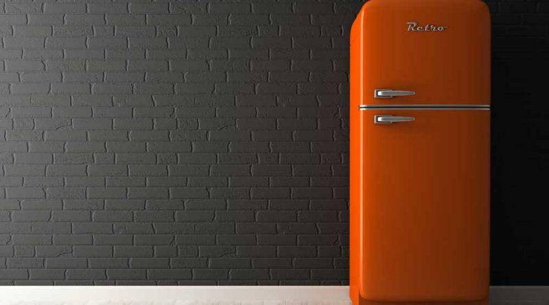 Como pintar geladeira: deixe a sua cozinha mais charmosa com essas dicas
