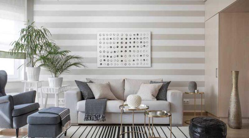 Plantas para sala: tipos, benefícios, dicas e fotos de decoração