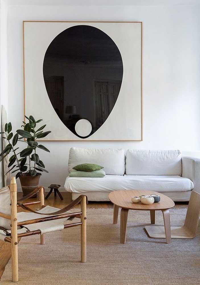 Conforto, funcionalidade e beleza: tripé da decoração da sala de estar