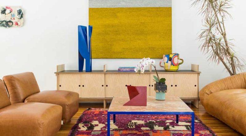 Salas decoradas: 60 ideias incríveis e dicas para acertar no projeto