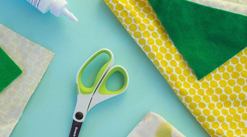Artesanato com tecido: 9 tutoriais e ideias incríveis para você se inspirar na produção