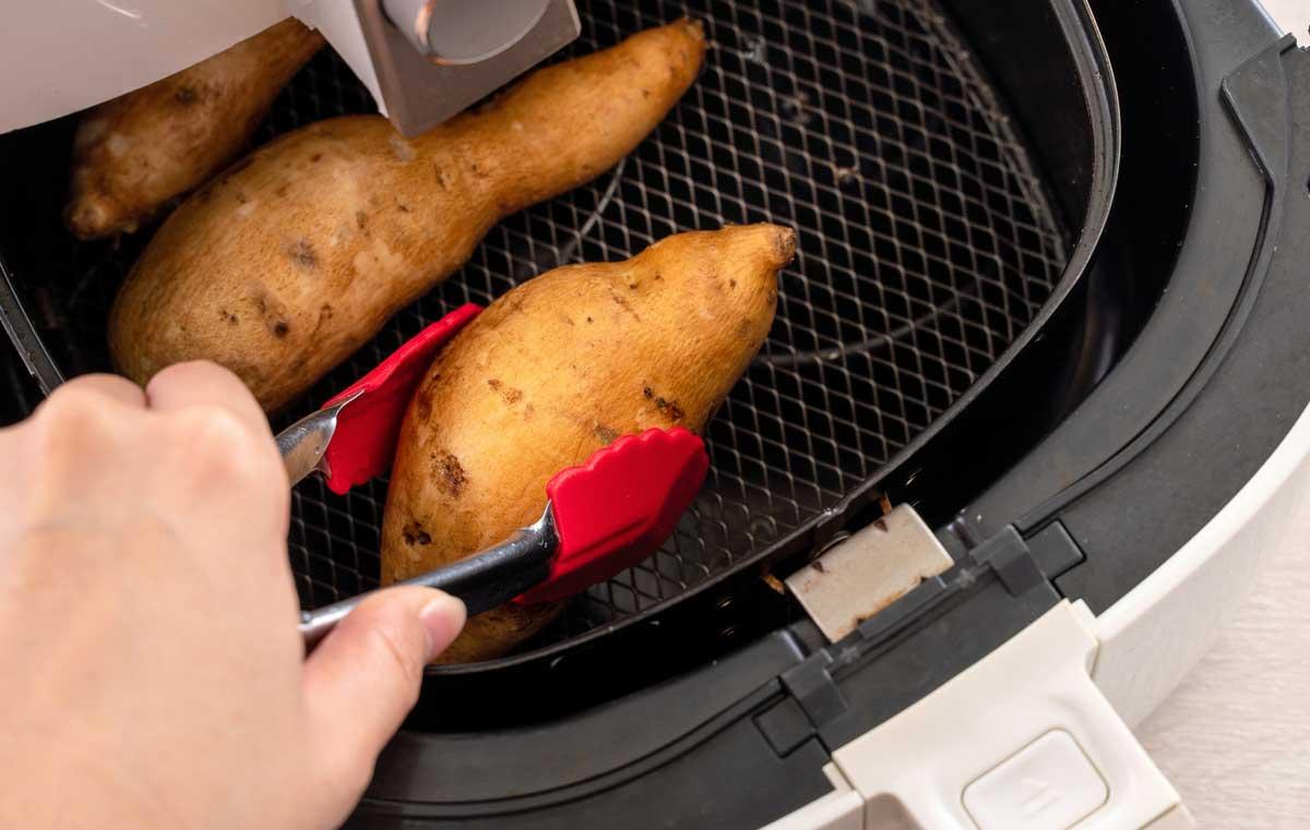 Dicas e cuidados para limpar a sua airfryer