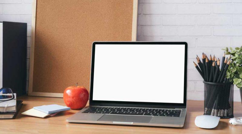 Como limpar tela de notebook: qual a importância, dicas e passo a passo fácil