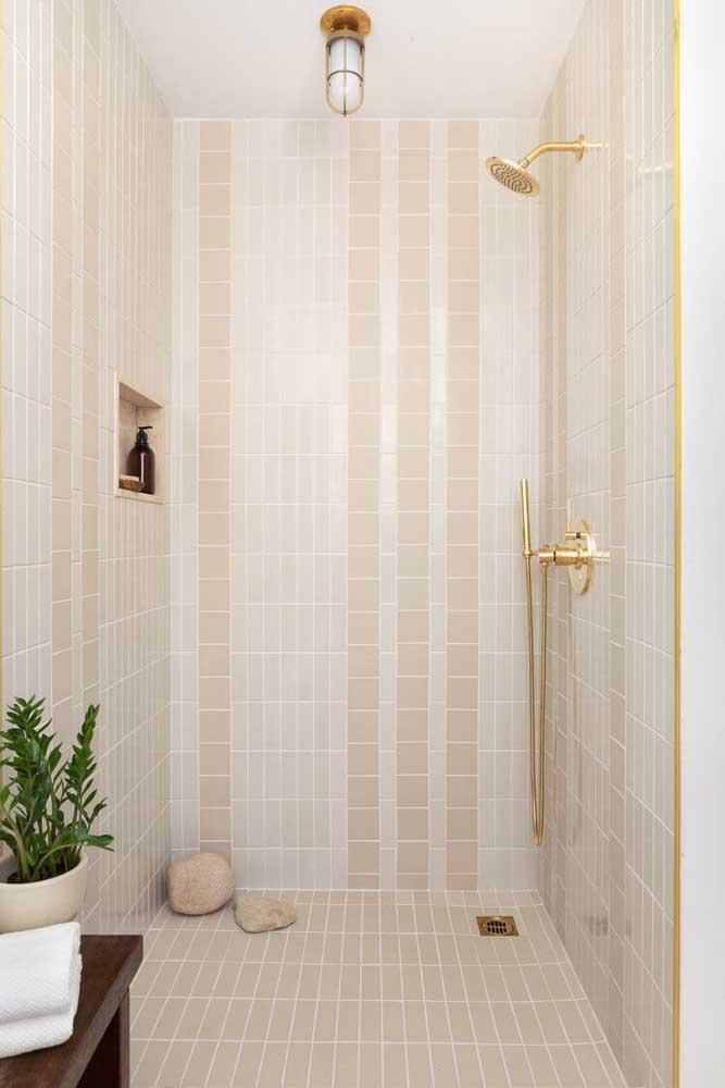 Zamioculca para decorar o banheiro