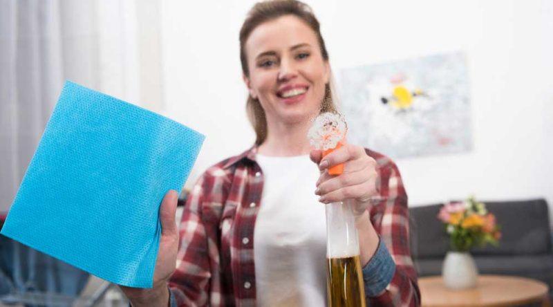 Limpeza de casa: veja o planejamento perfeito para cada ambiente