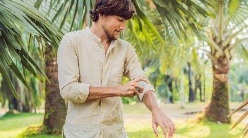 Repelente caseiro: soluções naturais para espantar os insetos e proteger sua família