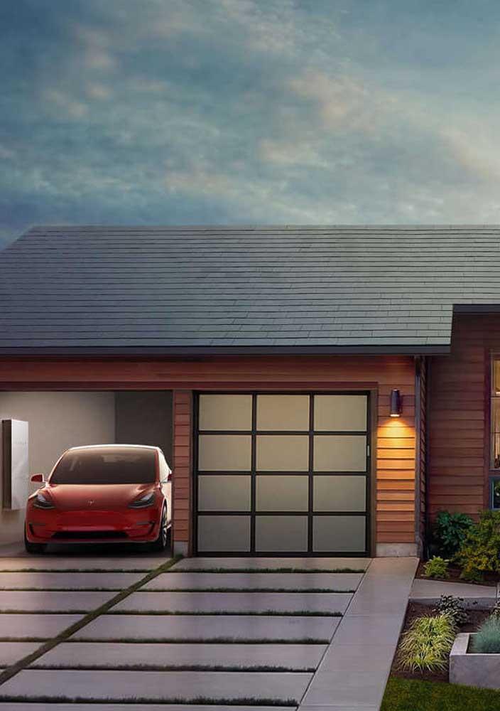 Telhado fotovoltaico: para qualquer construção