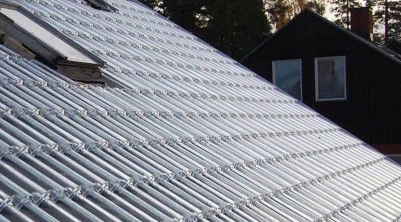 Tipos de telhas: quais são? saiba as vantagens dicas e fotos de exemplos