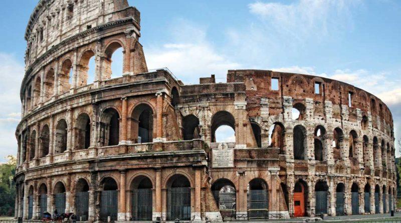 Arquitetura Romana: conheça um pouco mais sobre a origem, história e principais características