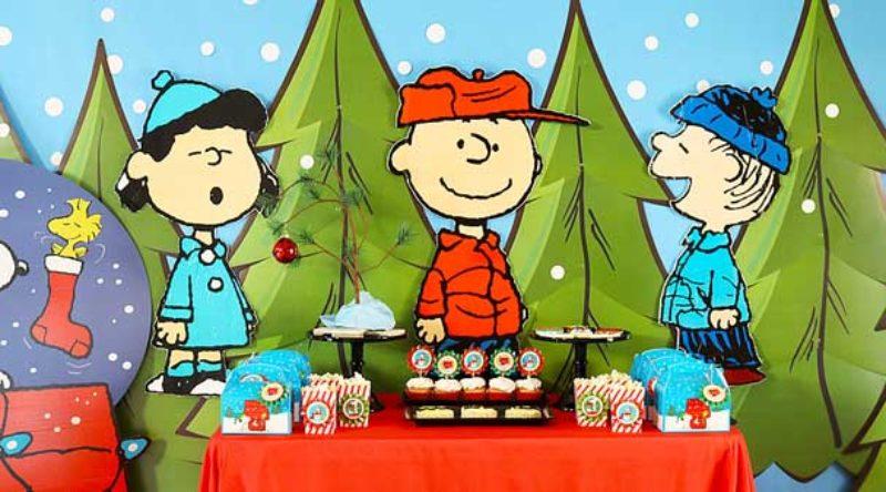 Festa Snoopy: como decorar, o que servir, dicas e fotos incríveis