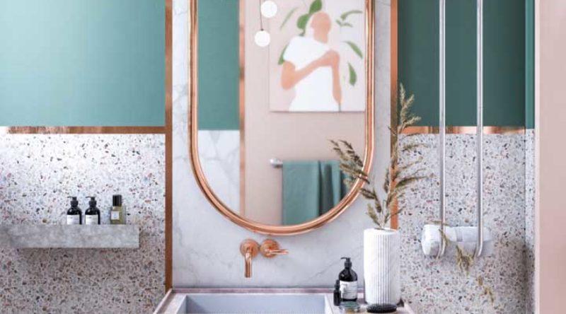 Banheiro decorado: tipos, dicas e fotos incríveis para se inspirar