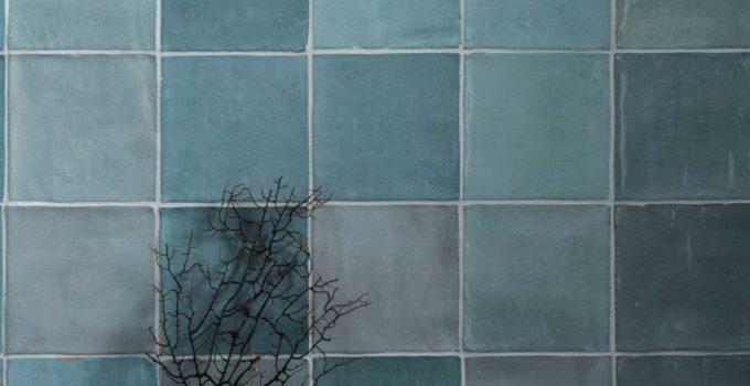 Tinta para azulejo