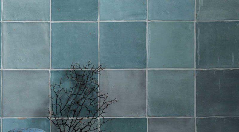 Tinta para azulejo: qual usar, como aplicar e fotos incríveis