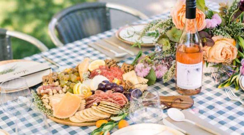 Queijos e vinhos: o que servir, dicas e fotos para você comemorar com estilo
