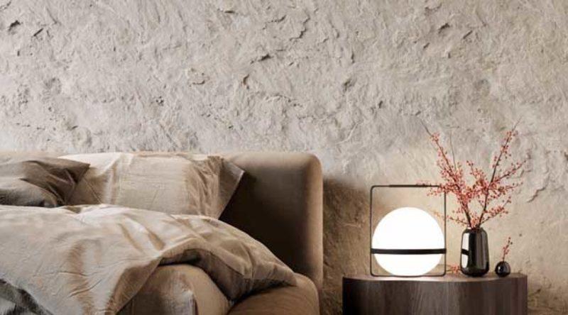 Textura de parede: tipos, como fazer, dicas e fotos para se inspirar