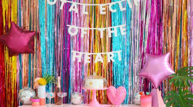 Tema de aniversário: dicas para escolher, sugestões e fotos