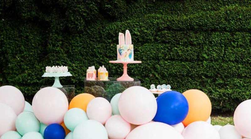 Bolo de Páscoa: como fazer, dicas e 50 fotos de decoração