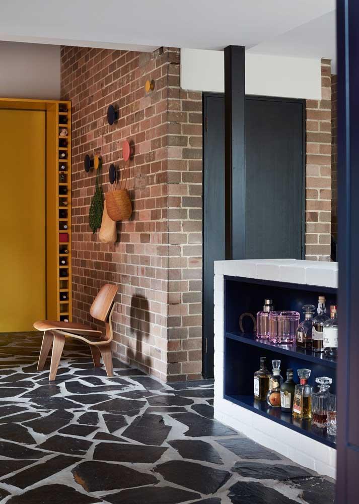 Dicas de decoração para apartamento pequeno: integre, mas setorize